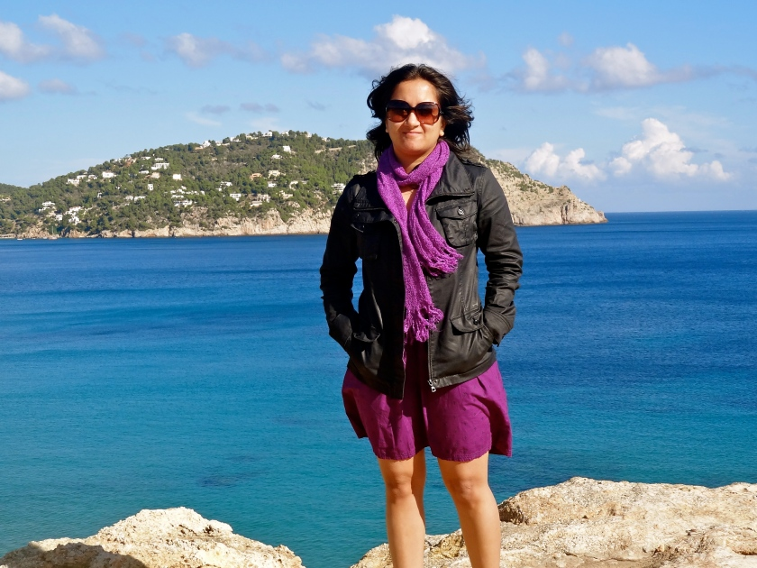 Shivya Nath, indian travel bloggers