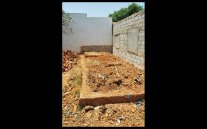 Construction site I