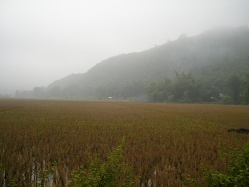 Ben Lac, Mai Chai, North Vietnam, offbeat