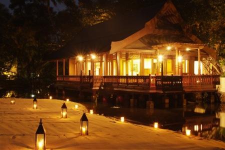 tanjong jara, weekend getaway, Singapore, malaysia, terengganu, offbeat, spa