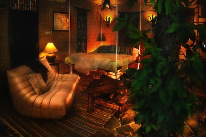 Tempat Senang, weekend getaway, Singapore, Batam, Indonesia, Spa, offbeat