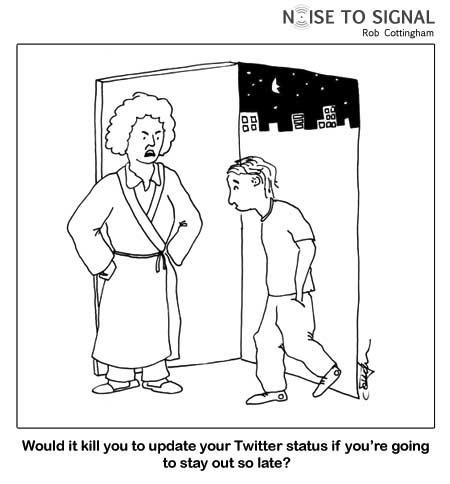 twitter, family, mother, son