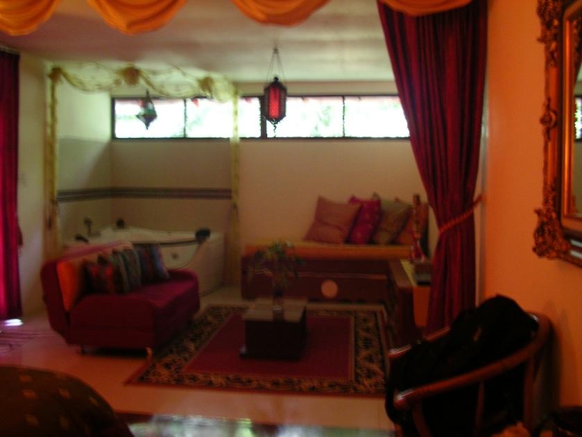 sultan room, tempat senang, indonesia, weekend getaway, spa