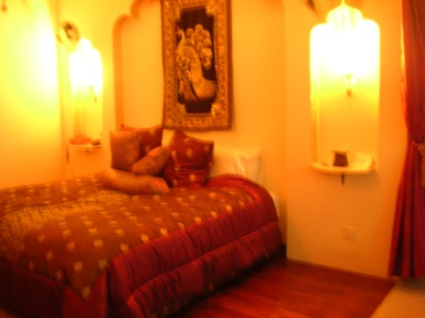 sultan room, tempat senang, indonesia, weekend getaway, spa