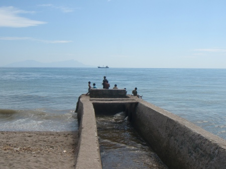 East timor, southeast asia, offbeat