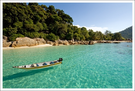 Perhentian Island, offbeat, southeast asia