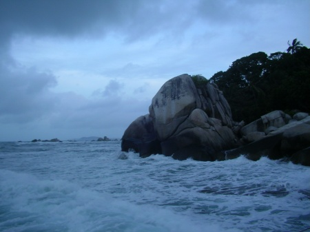 nikoi island, bintan, indonesia, ecotourism, southeast asia