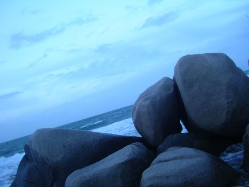 nikoi island, bintan, indonesia, southeast asia, offbeat, ecotourism, rocks