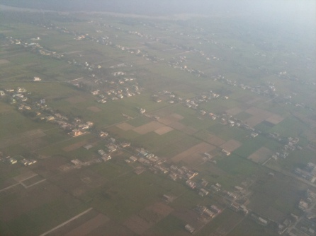 Dehradun, valley, take off, airport, flight