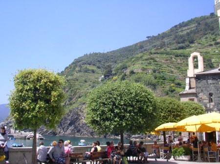 Venrazza, italian riviera, italy, cinque terre