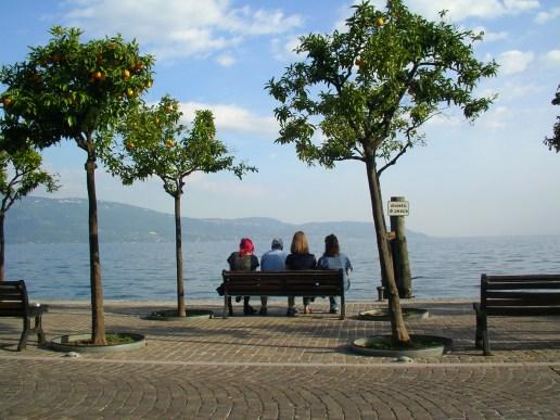 Gargnano, Italy, offbeat travel
