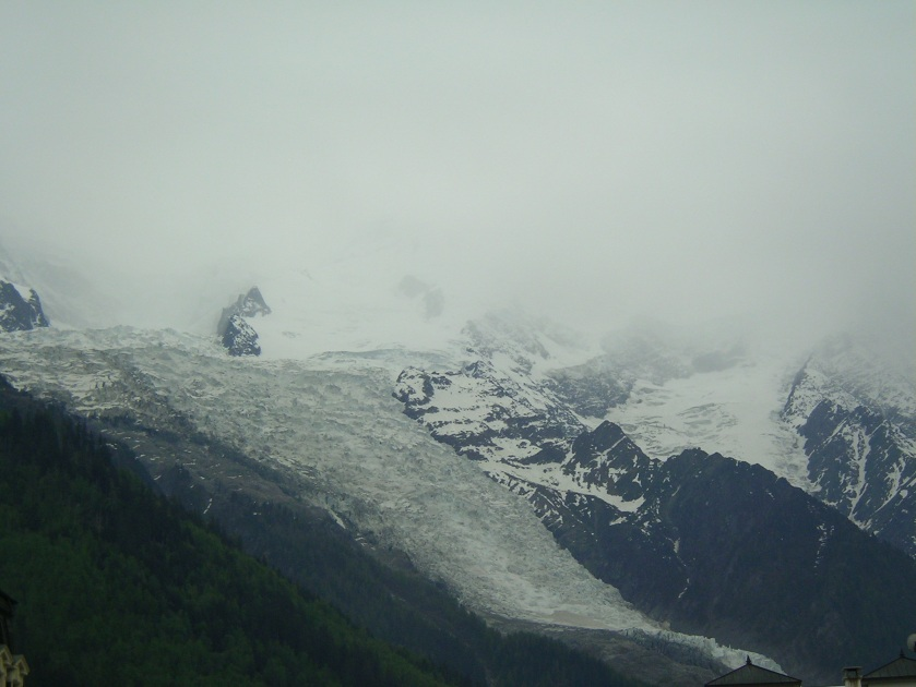 Chamonix, France, Alps