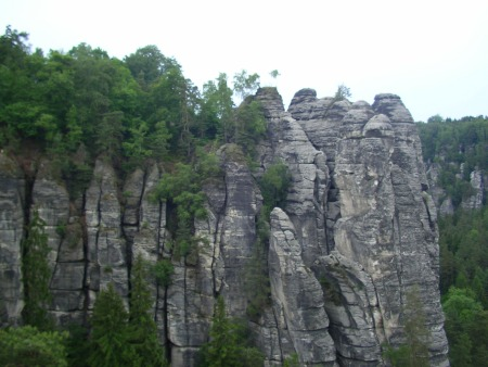 saxon switzerland, elbes sandstone mountains, saxony, eastern germany, offbeat germany, dresden, stadt wehlen