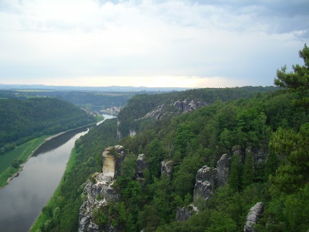 saxon switzerland, elbes sandstone mountains, saxony, eastern germany, offbeat germany, dresden, stadt wehlen, river elbes