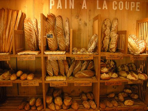 France, vegetarian food, what to eat, boulangerie, breads, vegetarians, europe