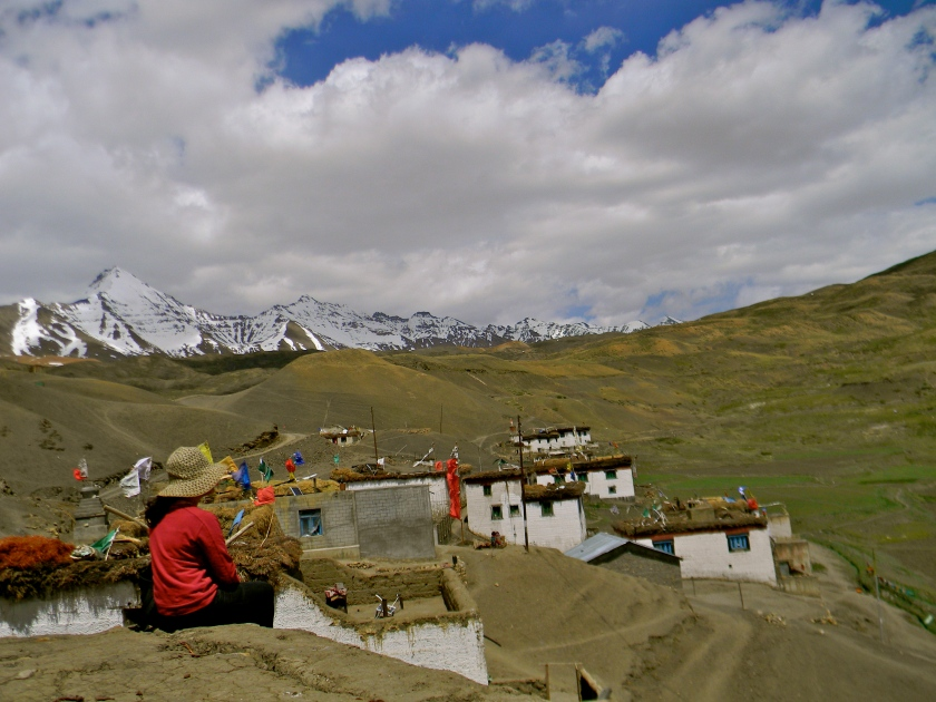 Langzha spiti, spiti blogs