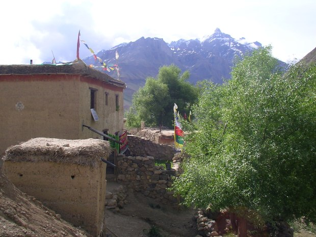 Fukchung village, Spiti, Spiti valley, nuns only village, nuns retreat, Buddhism, offbeat travel, India, himachal pradesh