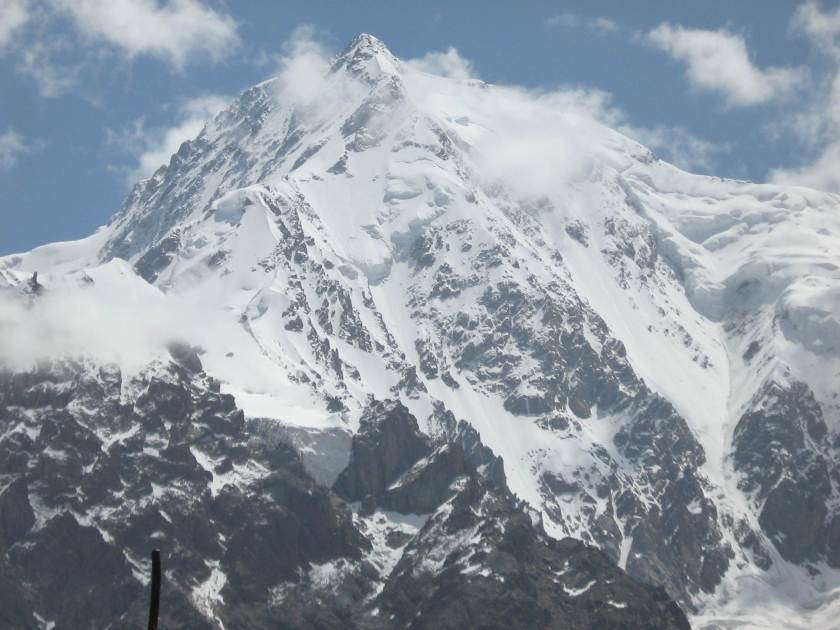 nanga parbat, base camp, fairy meadows, killer mountain, offbeat travel, pakistan, himalayas