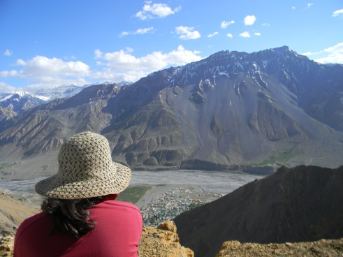 india, solo travel, female travel, spiti, offbeat travel