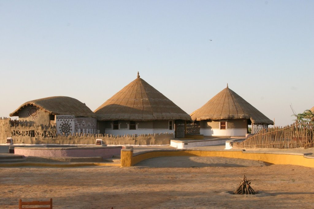 Hodka, kutch, gujarat, india, offbeat travel, ecotourism, responsible travel