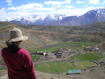 Spiti, India, offbeat travel