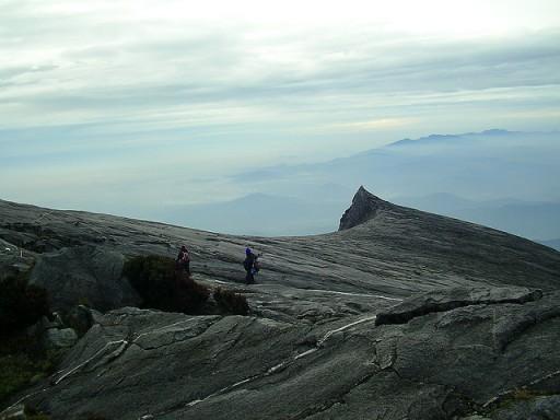 Mount Kinabalu, morning climb, malaysia, travel
