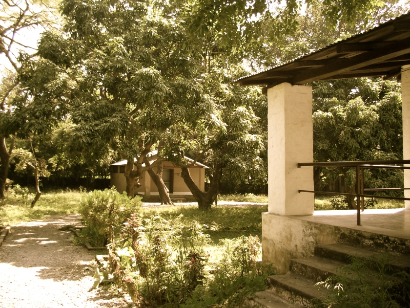 Jim Corbett, winter home, corbett house, museum