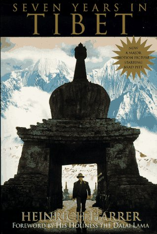 Seven Years in Tibet Heinrich Harrer