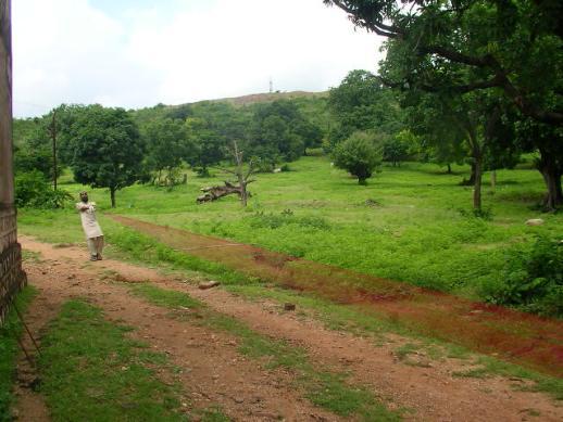 Pranpur, Madhya Pradesh