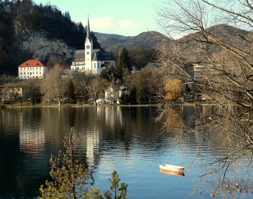 Balkans, Slovenia
