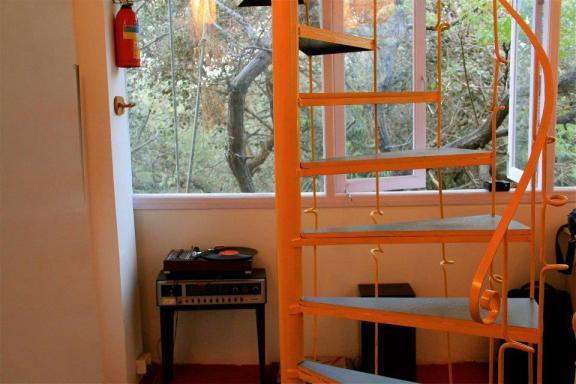 cafe ziro, hauz khas, free wifi, south delhi, work from home cafe