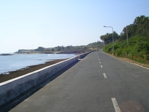 Diu, Daman & diu, india, offbeat travel, off the beaten path, secret beaches, untouched beaches