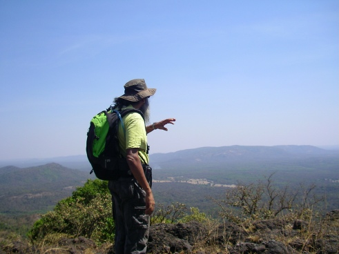 David Fernandez, The Hermitage, Belgaum, Khanapur, offbeat india, forest adventure, forest lodge, ecolodge