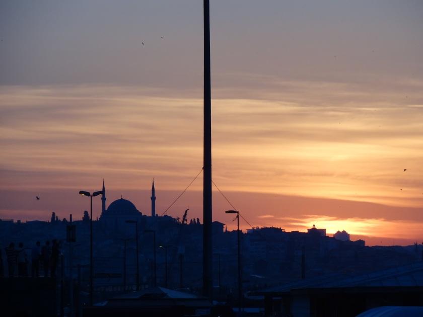 Istanbul, Istanbul pictures, Sultanahmet