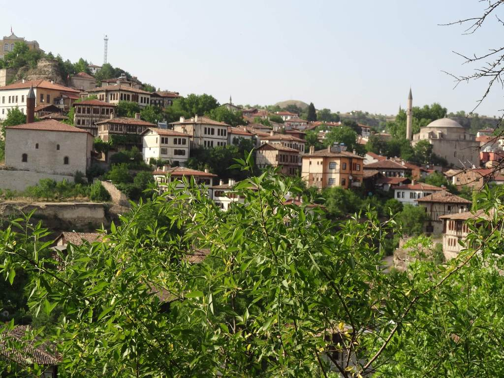 Safranbolu, Ottoman architecture, Turkey architecture, turkish architecture