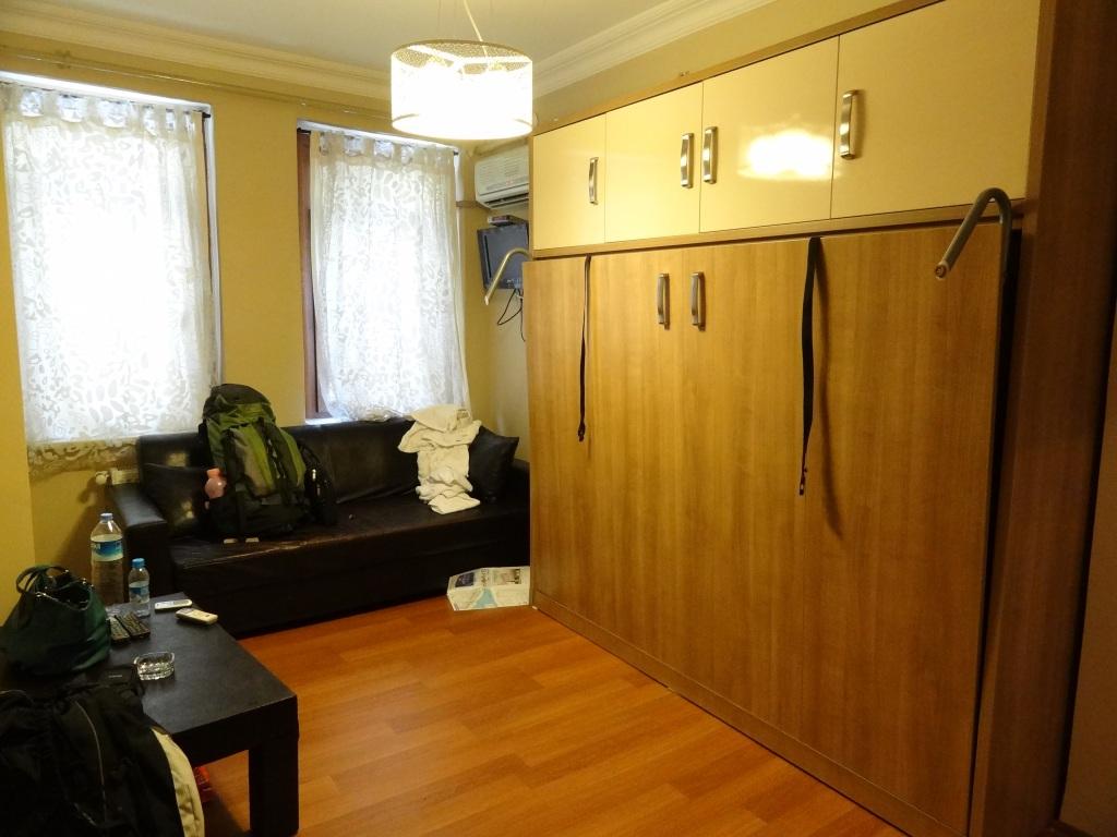 Istanbul Taksim, Ezra suites, Istanbul suites, Beyoglu, Roomorama, Istanbul local