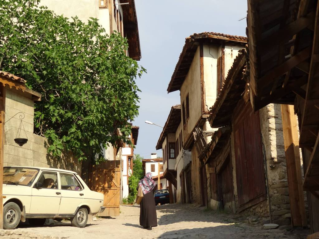 Safranbolu, Safranbolu Turkey, town in Turkey