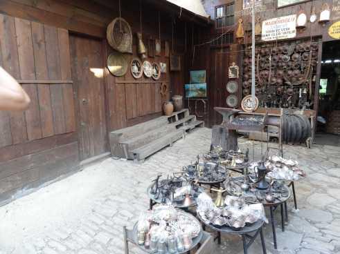 Safranbolu, Safranbolu Turkey, Safranbolu blacksmith, Ottoman art