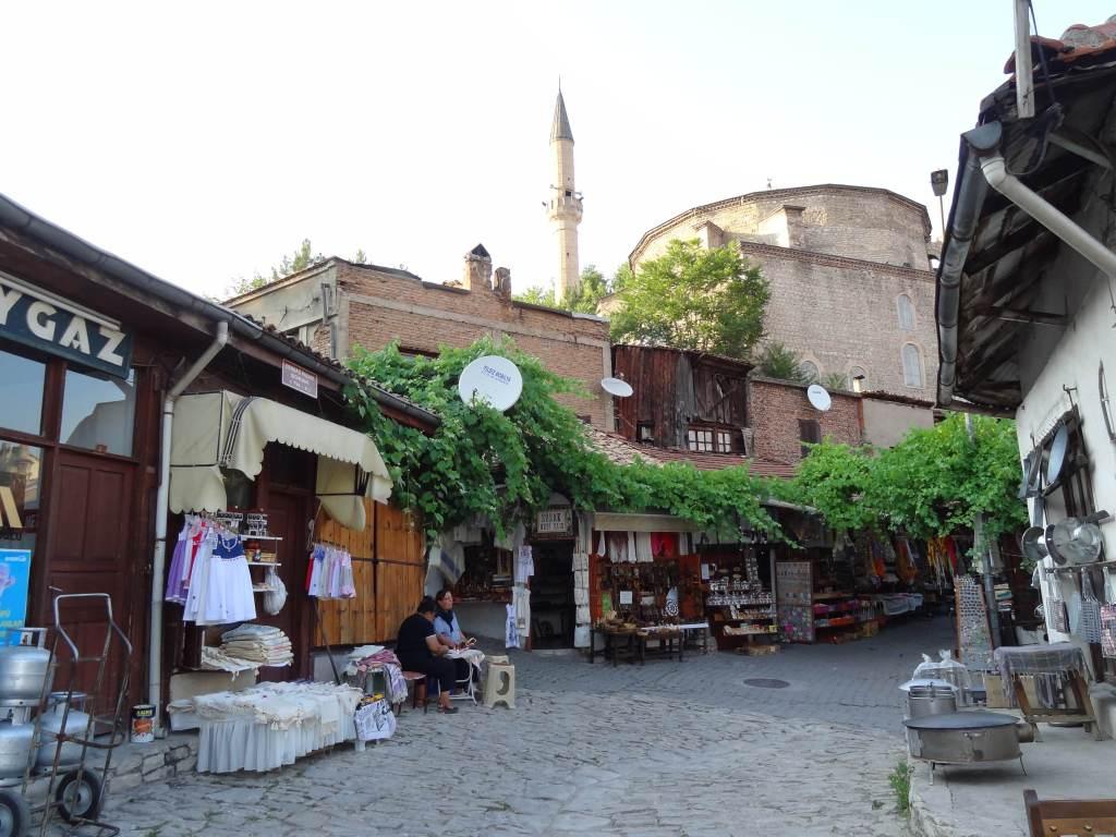 Safranbolu, Safranbolu Turkey, Ottoman town
