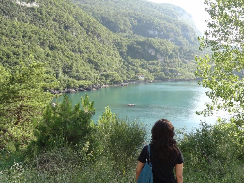 The black sea, Turkey black sea, black sea coast, Turkey Karadeniz