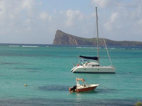 Mauritius water, Mauritius pictures, Cap Malheureux, Coin de mire