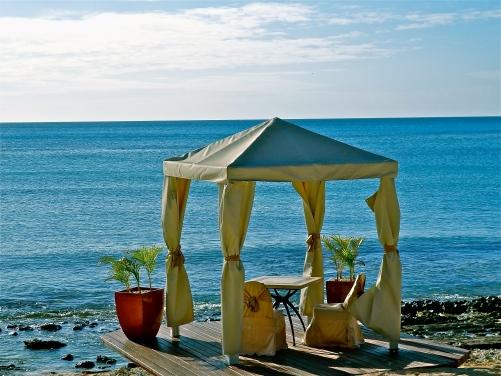 Meridien Mauritius, Mauritius island