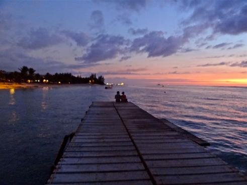 Mauritius photos, Le Meridien Ile Maurice, romantic Mauritius