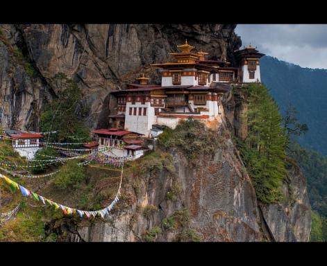 Bhutan, Bhutan photos
