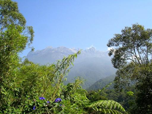 Mount Kinabalu, mt kinabalu