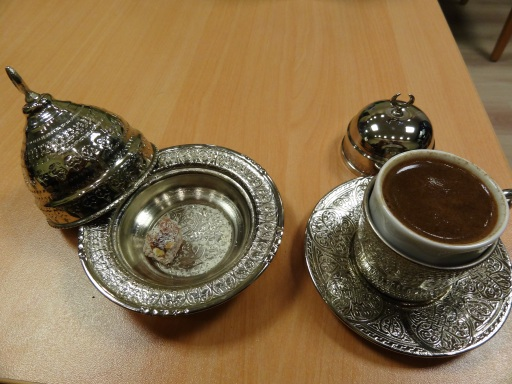 Turkish coffee, Turkey photos