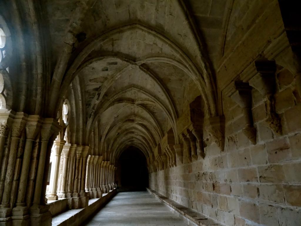 El Poblet, Spain monasteries, monastery Spain