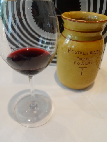 Hostal Sport, Priorat wine region, Priorat wines