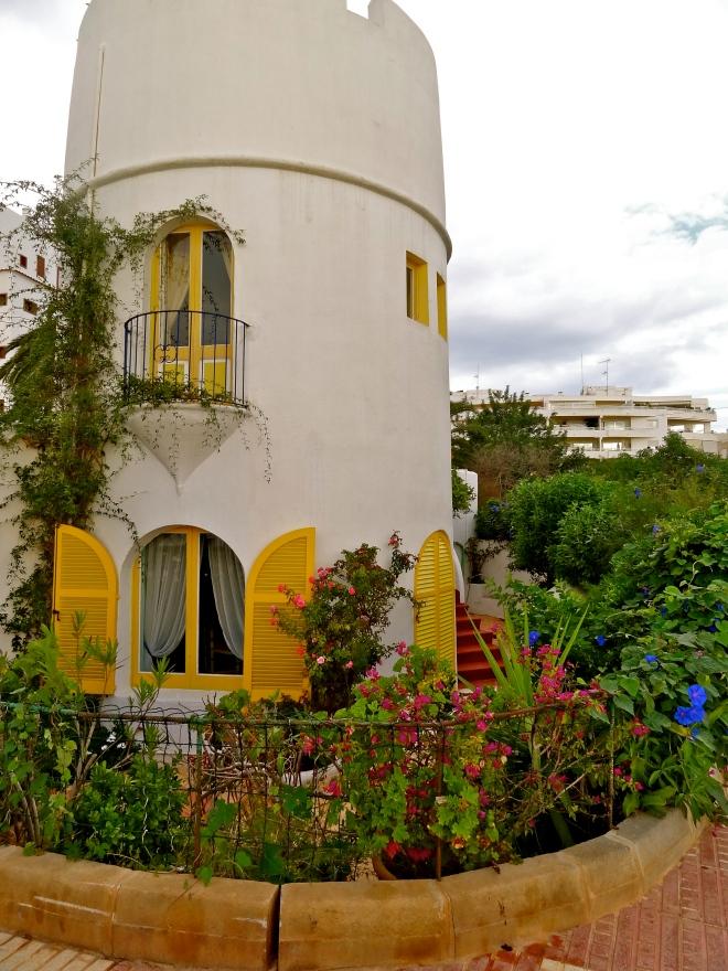 house in Ibiza, Ibiza images, Ibiza Spain