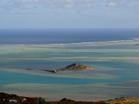 Indian Ocean, Rodrigues island
